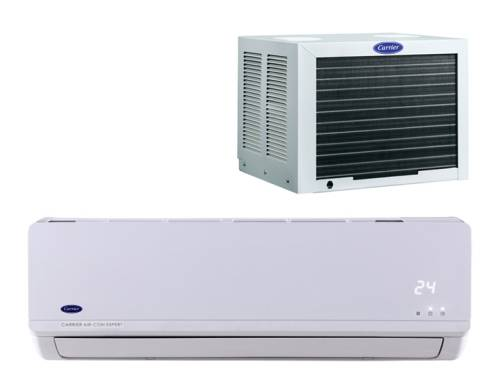 Carrier 42BF22/38BF22 2.5HP Window-Split Air-Conditioner