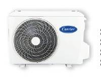 Carrier 42QCEP22VE 2.5HP Wall-mount-split Air-Conditioner (Inverter Heating&Cooling)
