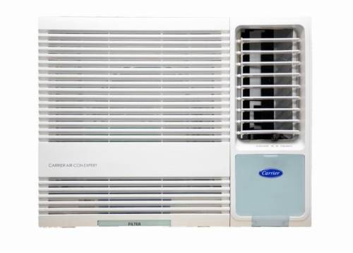 Carrier CHK09ENE 1HP Window Air-Conditioner (Remote Control)