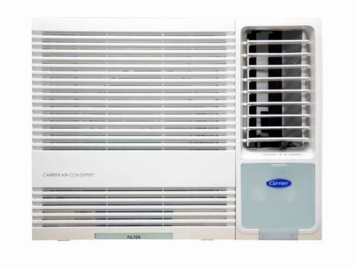 Carrier CHK09LNE 1HP Window Type Air-Conditioner
