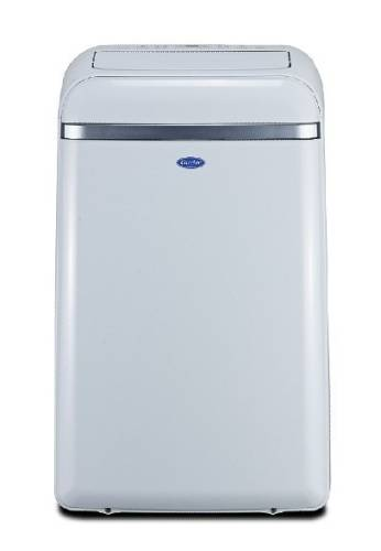 Carrier PC-09LHPA 1HP Mobile-Type Heat-pump Air-Conditioner