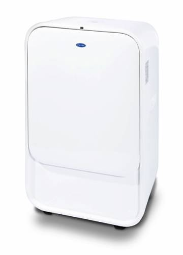 Carrier PC-12LHA 1.5HP Mobile-Type Heat-pump Air-Conditioner