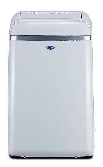 Carrier PC-12MHA-1 1.5HP Mobile (Portable) Air Conditioner (Heating & Cooling)