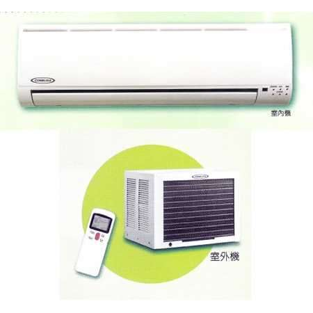 Condura TW-18GKX 2HP Window Split-Type Air-Conditioner
