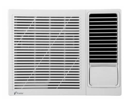 Frostar FR-E9 1HP Window Air-Conditioner