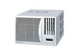 Fuji Electric RMR12FPTN 1.5HP Window-Type Air-Conditioner (Remote Control)