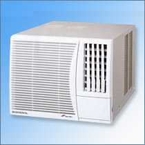 General AKH9F 3/4 HP Window-Type Air-Conditioner
