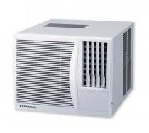 General AKWA7FNR 3/4 HP Window Air-Conditioner