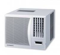 General AKWR9FNR 1HP Window Air-Conditioner (Remote Control)