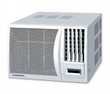 General AMWR12FCT 1.5HP Window Air-Conditioner (Remote Control)