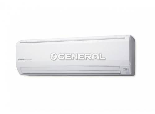General ASWG24JFCB 2.5HP Inverter Wall-mount Air-Conditioner