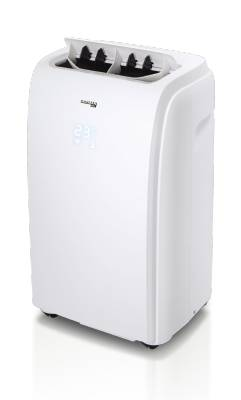 German Pool PAC-208 1HP Portable Air Conditioner (Cooling only)