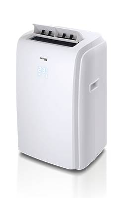 German Pool PAC-215 1.5HP Portable Air Conditioner (Heating & Cooling)