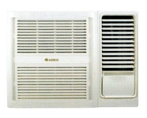 Gree G1612M 1.5HP Window Air-Conditioner