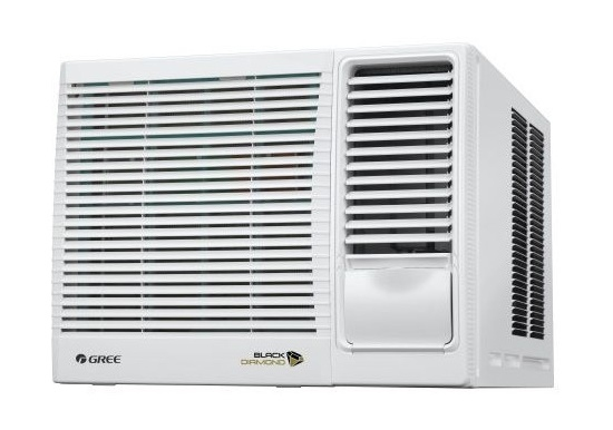 Gree G2009BM 1HP Window Air-Conditioner