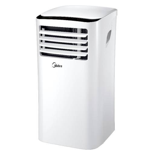 Midea MPPH-09CRN1E 1HP Mobile Air-Con with Remote