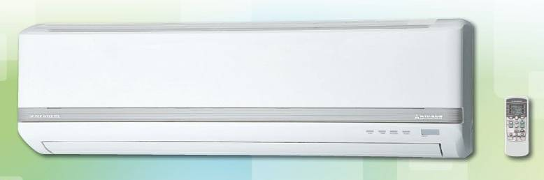 Mitsubishi Heavy SRK71ZKH-S 3HP Inverter Split Air-Con