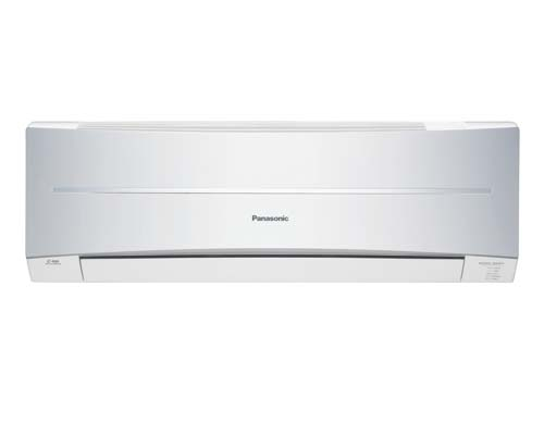 Panasonic CS-V7KWA 3/4HP Window-Split Type Air-Conditioner