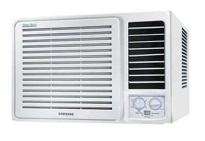 Samsung AW24P1A 3 HP Window-Type Air-Conditioner