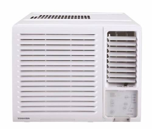Toshiba RAC-H07E 3/4 HP Window Air-Conditioner