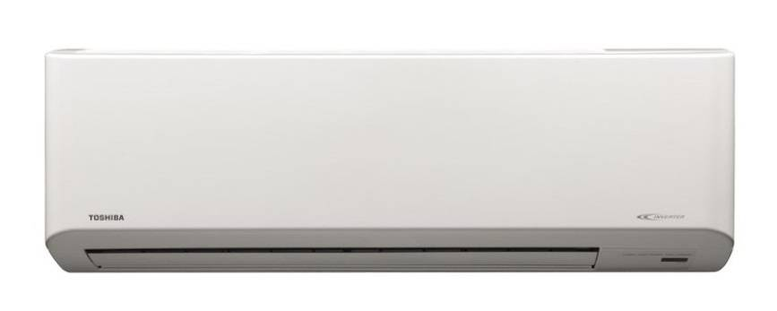Toshiba RAS-24N3KV-HK 2.5HP Wall-mount-split Air-Conditioner (Inverter Heating&Cooling)