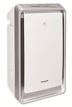 Panasonic F-VXL40H Humidifying nanoe™ Air Purifier (323ft²)