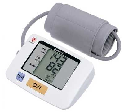 Panasonic EW3106 Upper Arm Blood Pressure Meter
