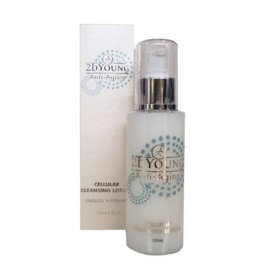 2bYoung Cellular Cleansing Lotion (125mL)