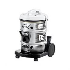 Hitachi CV-950Y 2000W Commercial-Use Vacuum Cleaner