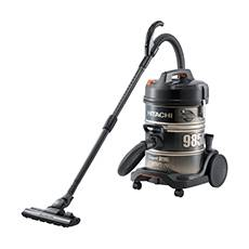 Hitachi CV-985DC 2200W Commercial-Use Vacuum Cleaner