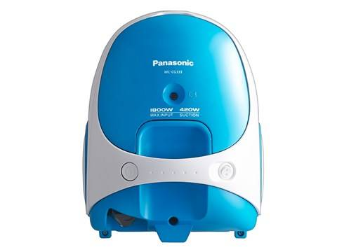 Panasonic MC-CG333 1800W Vacuum Cleaner