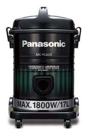 Panasonic MC-YL623 1800W Industrial Vacuum Cleaner
