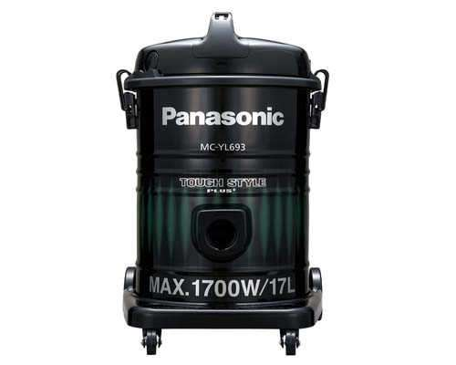 Panasonic MC-YL693 1700W Industrial Vacuum Cleaner