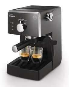 Philips Saeco HD8323 Manual Espresso / Cappuccino Coffee Maker
