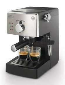 Philips Saeco HD8325 Manual Espresso / Cappuccino Coffee Maker
