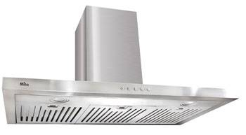 "Mita HH9639 36"" Chimney-type Cookerhood (Stainless Steel)"
