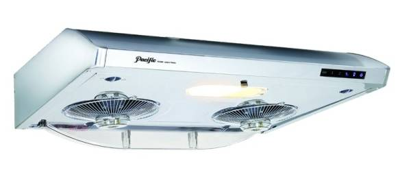"Pacific PR3099-S70 28"" Heated-cleaning Auto-Cleaning Cookerhood Stainless steel)"