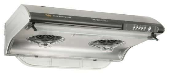 White-Westinghouse WRH28ACS 30-inch Auto-Clean Cookerhood