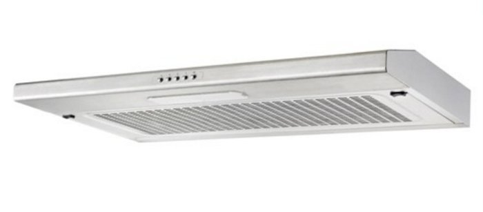 White-Westinghouse WRH602X 24-inch Slim Cookerhood