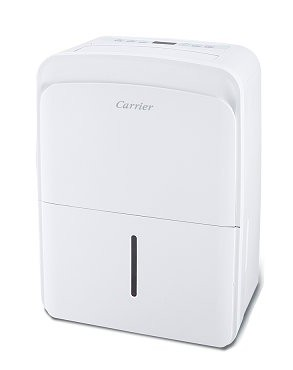 Carrier DC-22DA 22-Litre Dehumidifier