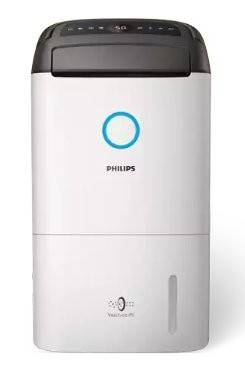Philips DE5205/30 25L Dehumidifier & Air Purifier