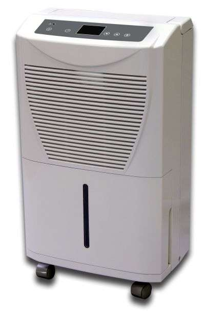 White-Westinghouse WDE111 11-Litre Dehumidifier