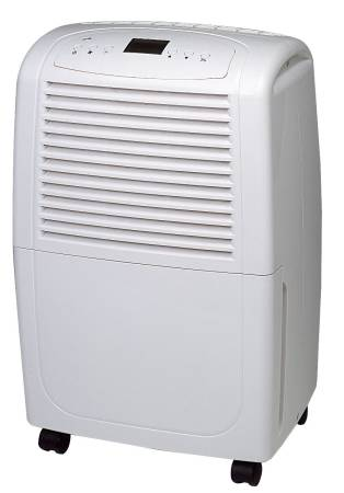 White-Westinghouse WDE371 37-Litre Dehumidifier