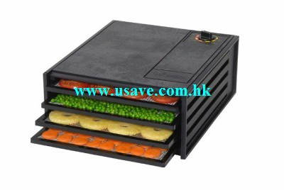 Excalibur 4-Tray Food Dehydrator
