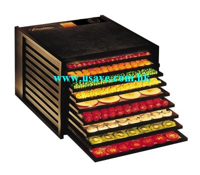 Excalibur 9-Tray Food Dehydrator