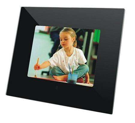 "Amytel APF-1201 12.1"" Digital Photo Frame"