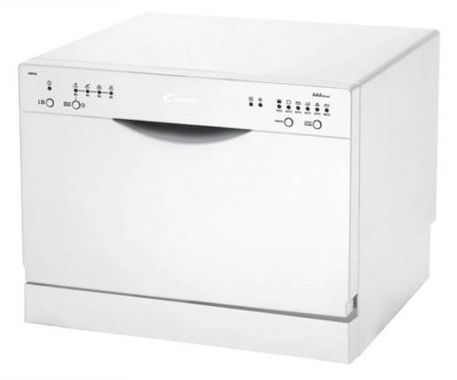 Candy CDCF6/E 6-set Dishwasher