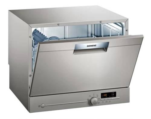 Siemens SK26E822EU 6-set Tabletop Dishwasher