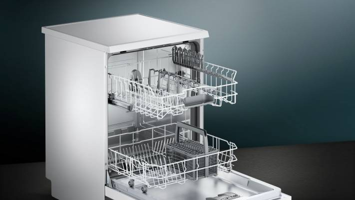 Siemens SN24D203EU 12-set Dishwasher