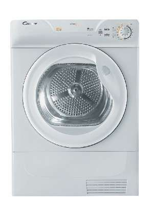 Candy GOC581B-UK 8kg Condenser Dryer